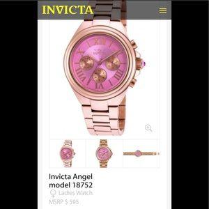 Invicta Angel watch